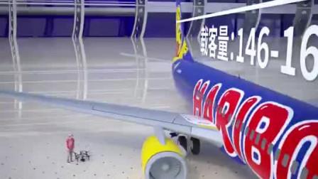 波音和空客的天下?国产大飞机排第几?全球大型飞机对比