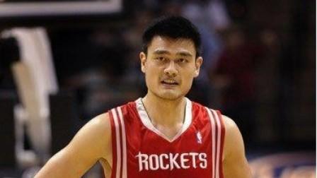 姚明08年曾拒绝湖人 禅师无法理解: 他拒绝了总冠军!