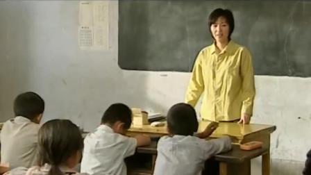 老师布置任务让学生割猪草比赛谁料农村女孩拿了第一太厉害了