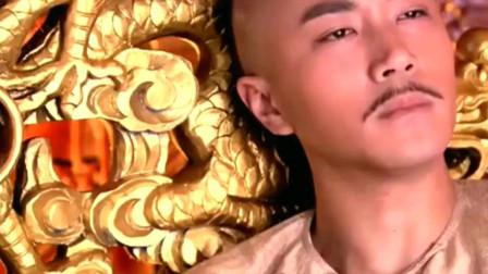 山河志:皇太极深爱着海兰珠,却在临前才说出喜欢海兰珠的原因,心疼!