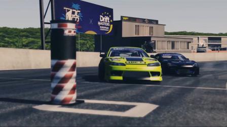 漂移角大奖赛Drift Corner Grand Prix宣传片