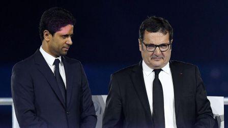 内马尔离开巴黎?法甲联盟大佬发声:希望伟大的球员留在法甲