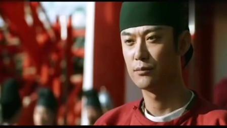 《长安十二时辰》张小敬太猖狂了!没想到他要查皇上的账