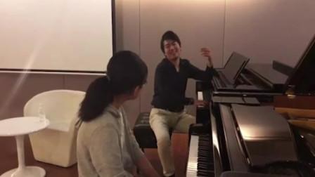 郎朗钢琴课 贝多芬E大调第9号钢琴奏鸣曲(上)
