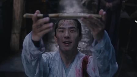 吕归尘在雨夜成功报仇,一声苏玛喊得太心酸,失去的人回不来了!