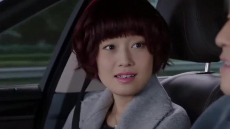 我的前半生:罗子君和凌玲一起坐陈俊生的车,女人较真起来真可怕啊!
