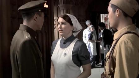潘婷婷即将动手术  医生和护士却在门外徘徊  师座瞬间醒悟