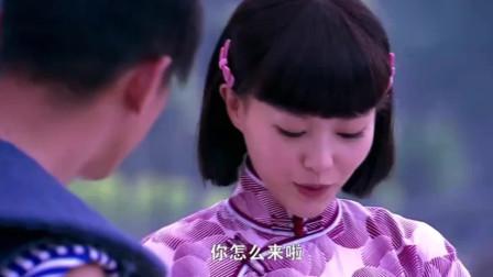 乱世佳人:莲心得知重阳得了绝症,该如何是好!