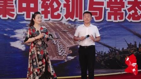 刘红、张现伟演唱:豫剧《朝阳沟》双上山