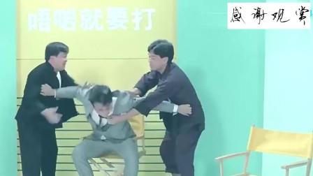 精装追女仔2(粤语) 叻哥曾志伟节目中打人 播出收视不断上升!