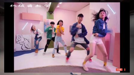 【街舞】性感街舞美女 1MILLION X TikTok 广告
