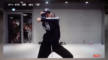 【街舞】性感街舞美女16 Shots Stefflon Don Minyoung Park Choreography