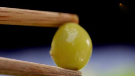 舌尖上的中国!会吃的老广人用银杏果做成多种美食,十分馋人!