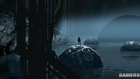 【飛渡】《传送门2 PORTAL2》最高特效流程攻略解说【08】渴望