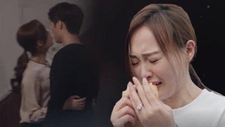 时间都知道:叶珈成跟前女友亲密,时简内心崩溃:他是我未来老公