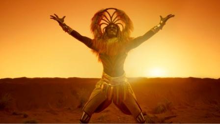 巴黎迪士尼:丛林狮子王季