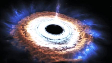 我们在黑洞中度过一个小时, 那么地球上过了多久呢?