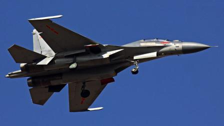 这款纯国产战机 被军事观察人士誉为亚洲最强歼击轰炸机