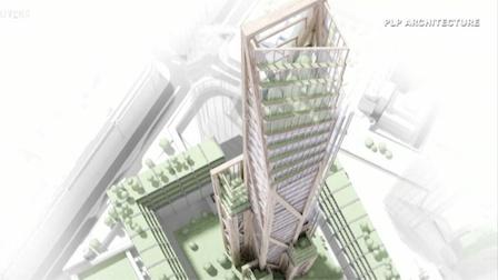 木材结构摩天大楼是未来趋势?!