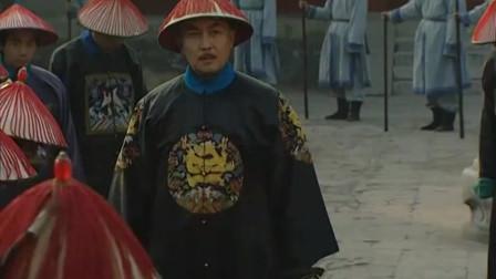 雍正王朝:四爷杀鸡儆猴!一出手就是雷霆手段, 吓的大臣闭嘴!