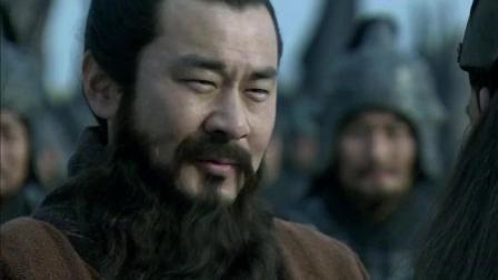 """新三国: 此人开城投降, 曹操高兴坏了, 大赞""""得其人胜过十万雄兵啊""""!"""