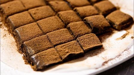 巧克力软糖怎么做才好吃呢?学会这个烹饪方法,自己在家也能做!