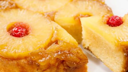 如何烹饪出美味的樱桃蛋糕?按照这些步骤来做,保证吃一次就上瘾了!