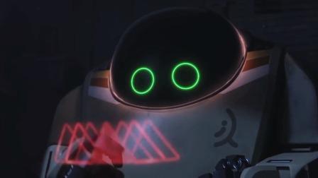 星映话 | 专访《未来机器城》配音冯远征:这部电影的情感是东方的