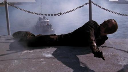 男子穿越80年来到二战时期,身体却穿进战舰动弹不得,这下惨了!