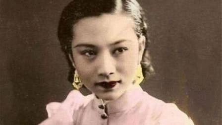 晚清第一名妓有多美? 八国联军侵占北京时, 她一句话保住了一座城