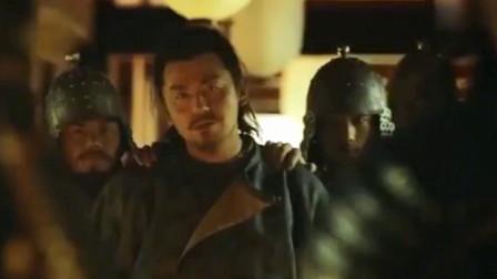 长安十二时辰:参军叫崔器将军,崔器以为自己要升官了,可是究竟会发生什么呢?
