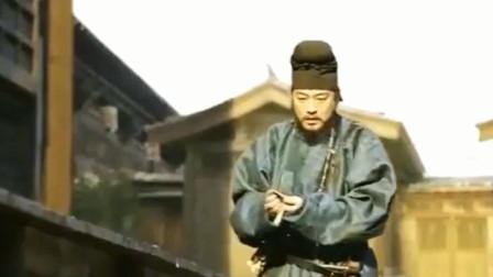 长安十二时辰:徐宾说出靖安司的卧底,伏火雷更是有三百箱,真相马上就要揭开了!