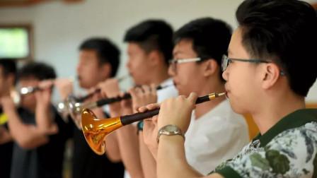 这门古老乐器在网上被屡屡刷屏,杭州这位唢呐老师说:我并不意外