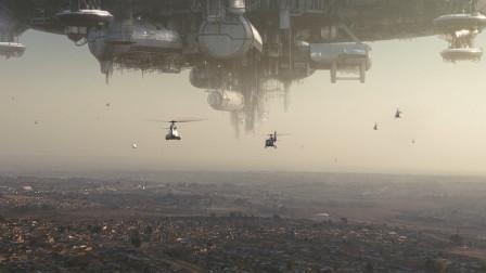 《第九区》3000万小成本打造的电影,秒杀众多好莱坞科幻大片!