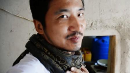 冒险雷探长:中国小伙闯进非洲原始部落,21世纪的非洲土著过这样的生活?