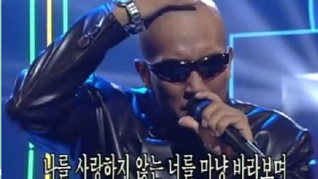 """當年憑一首""""繞繞繞"""",統治整個韓國樂壇,多少人聽這歌長大的?"""