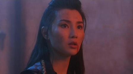 一部无法超越的经典电影,童年阴影系列之《东方三侠》,估计好多小伙伴都没看多!