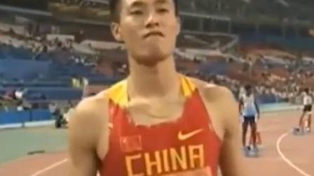 中国的4x100m接力再现逆天神迹, 苏炳添:连洪荒之力都用上了呢