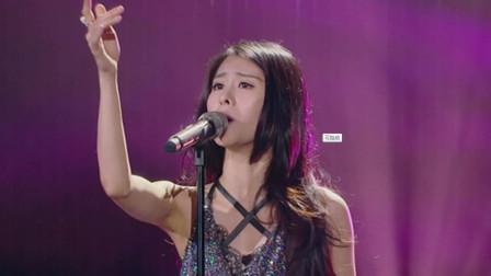 张碧晨就是凭此歌火爆全网,确实是有实力的,唱功确实了得