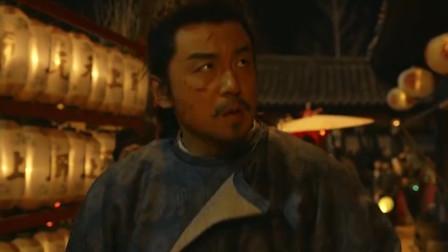 长安十二时辰:全城官兵被右相掌控,张小敬感到寒心准备逃命!