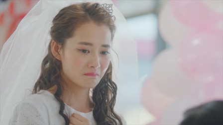 流淌的美好时光:郝湉杜度办婚礼,易遥齐铭感动流泪,她拒绝参加