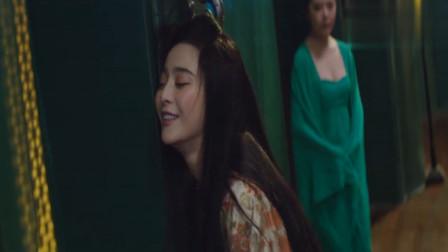 王朝的女人:儿子将自己心爱的女人献给父皇,服了