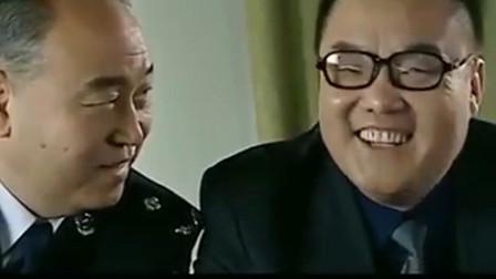 使命:何大来当众批评林荫,局长解释后立马变成笑面虎