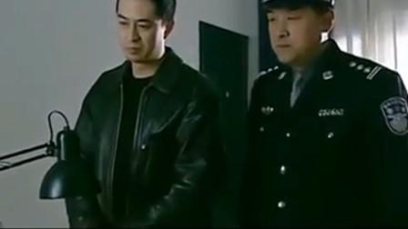 使命:黑矿矿长殴打警察,被抓了还嚣张得很,林荫亲自出马