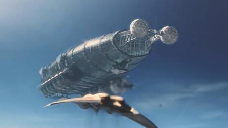 飞机失控女飞行员万米高空选择弹射、降落伞打开后她后悔了!