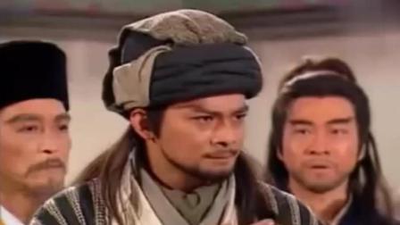 鸠摩智被乔峰虐了两次, 第三次进步真大!