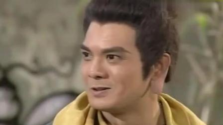鸠摩智每次打不赢乔峰, 就会说这句话, 太经典了!