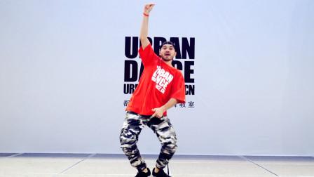 Ruslan 编舞《So Excited》Urban Dance Studio 爵士舞 Jazz 都市编舞工作室