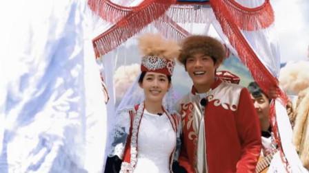 向佐郭碧婷今年结婚,向太称已挑好几个日期,暗示不会大办婚礼