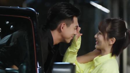 亲爱的热爱的:韩商言承诺佟年比赛结束就结婚,事业和爱情双丰收